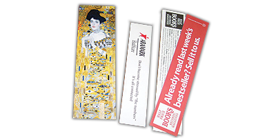 graphic transparent library Full color printing examples. Transparent draw bookmark