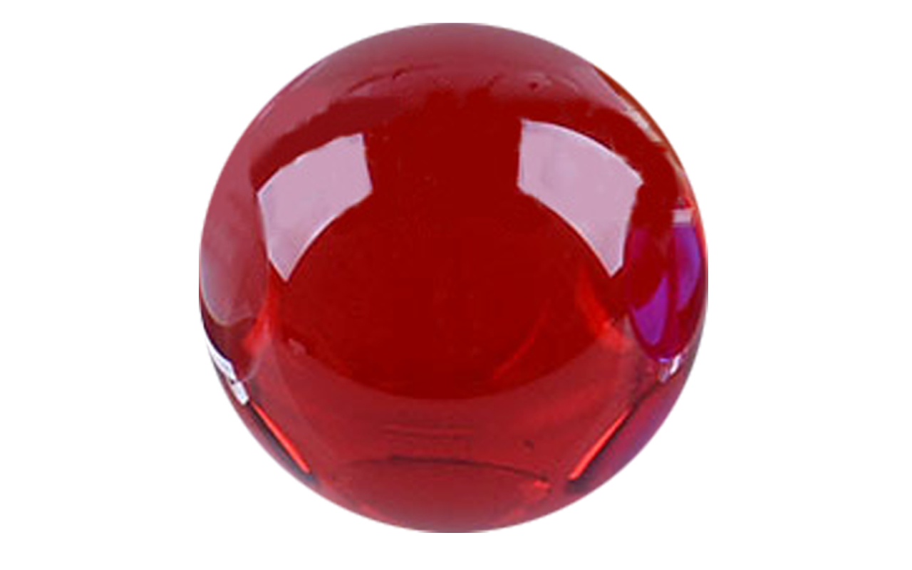 download Solid Color Glass Sphere