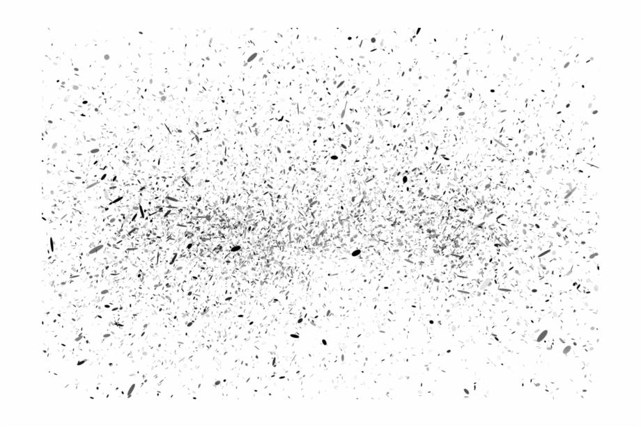 clip free Transparent dust. Particle png clip art