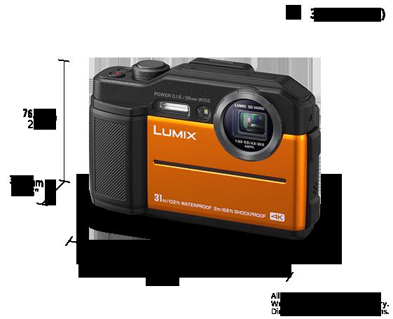 clip art free stock Transparent dust camera. Panasonic announces lumix dc