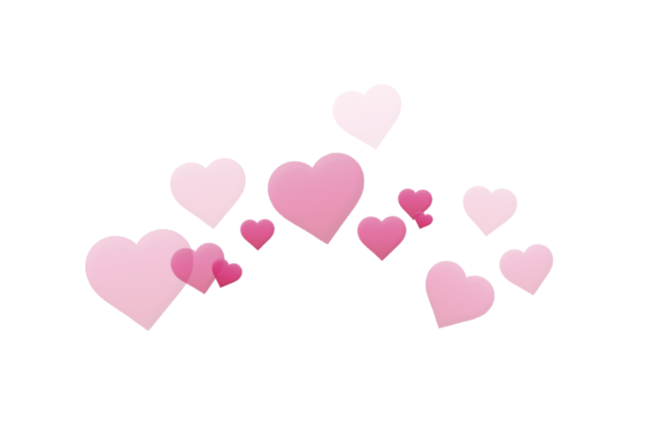 svg transparent stock heart heartcrown crown cute pink tumblr