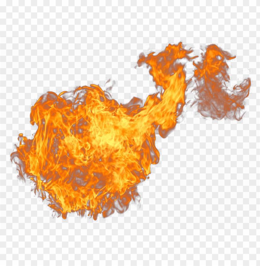 svg download Transparent fireball. Decorative buckle flame creative.