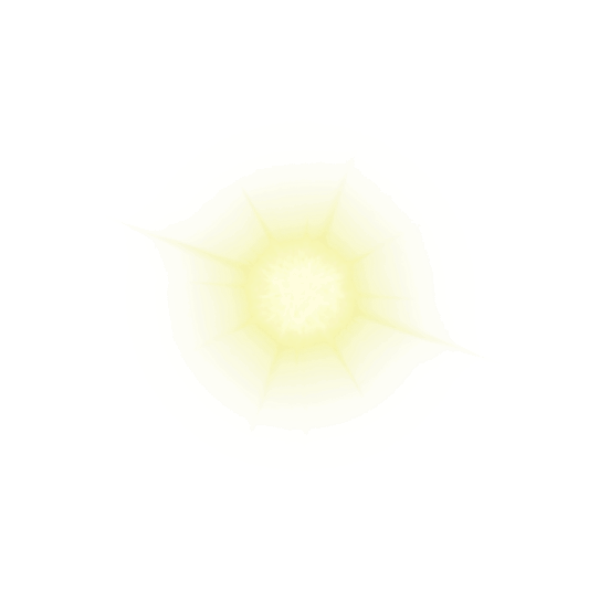 freeuse Collection of free Glare transparent yellow