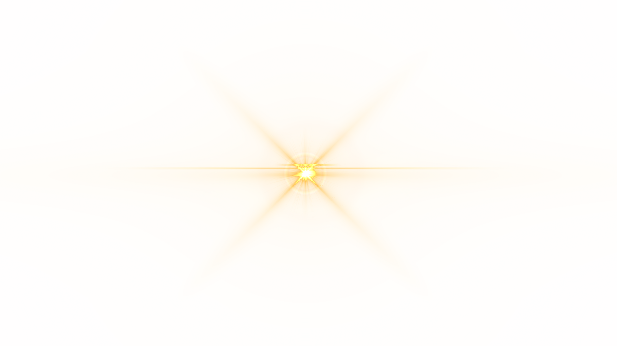 vector freeuse library Transparent flare yellow. Front lens png image