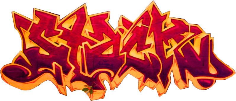 png black and white Transparent graffiti.  png for free