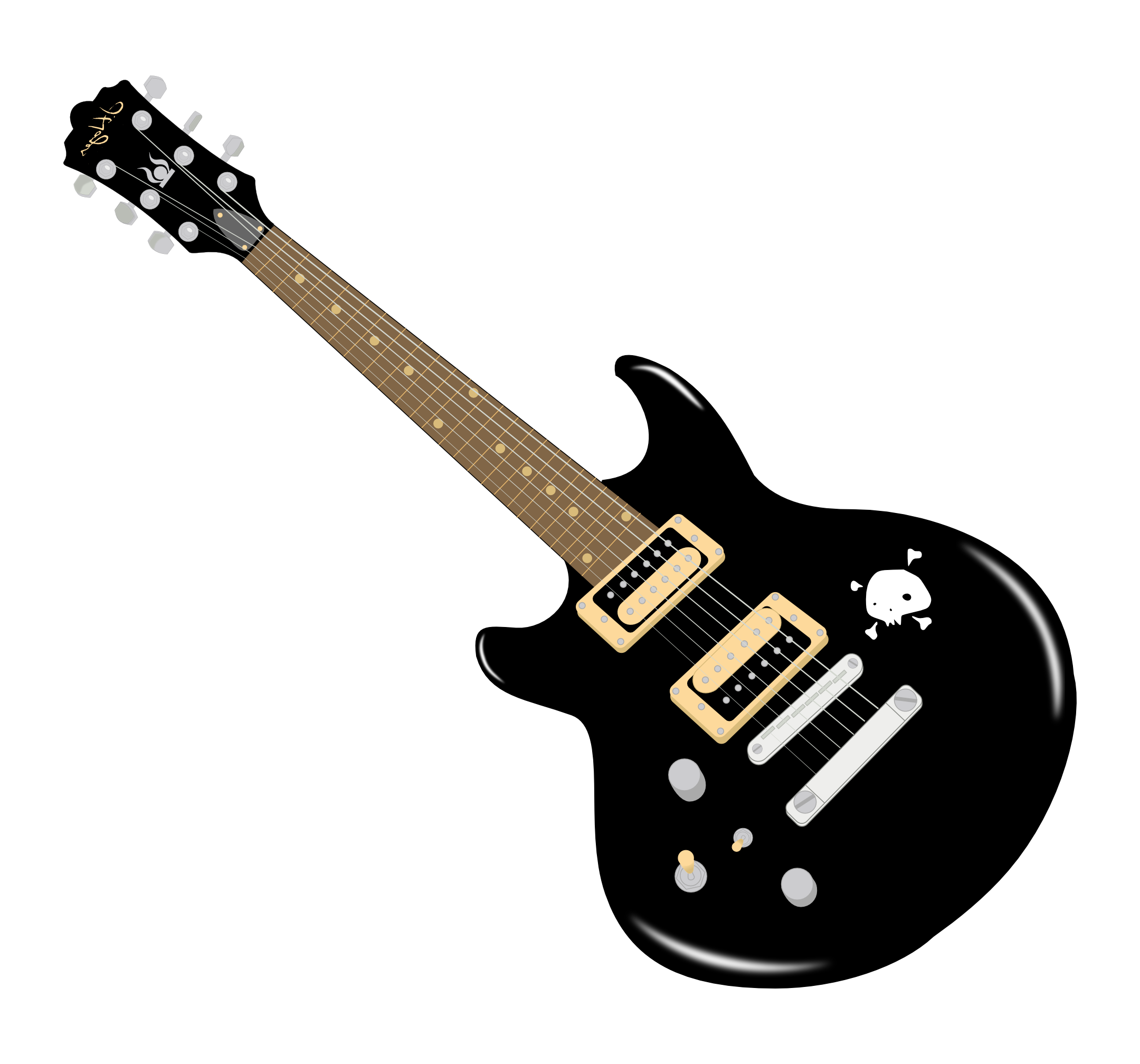 png freeuse stock Transparent png pictures free. Vector bands bass guitar