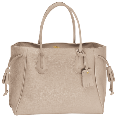 library Longchamp tote png stickpng. Transparent handbag