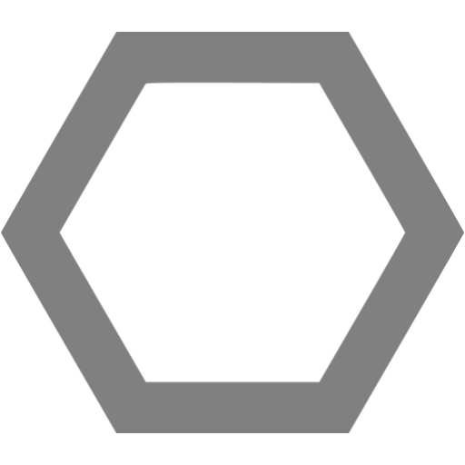 vector Hexagon PNG Transparent Images