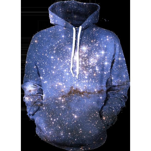 svg royalty free stock Dark Galaxy Hoodie