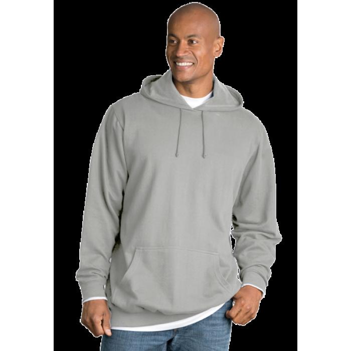 svg transparent library Big Man Hooded Pullover Sweatshirt