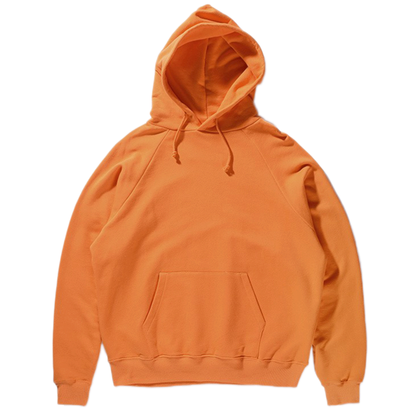 clip library library OVERSIZED HOODIE