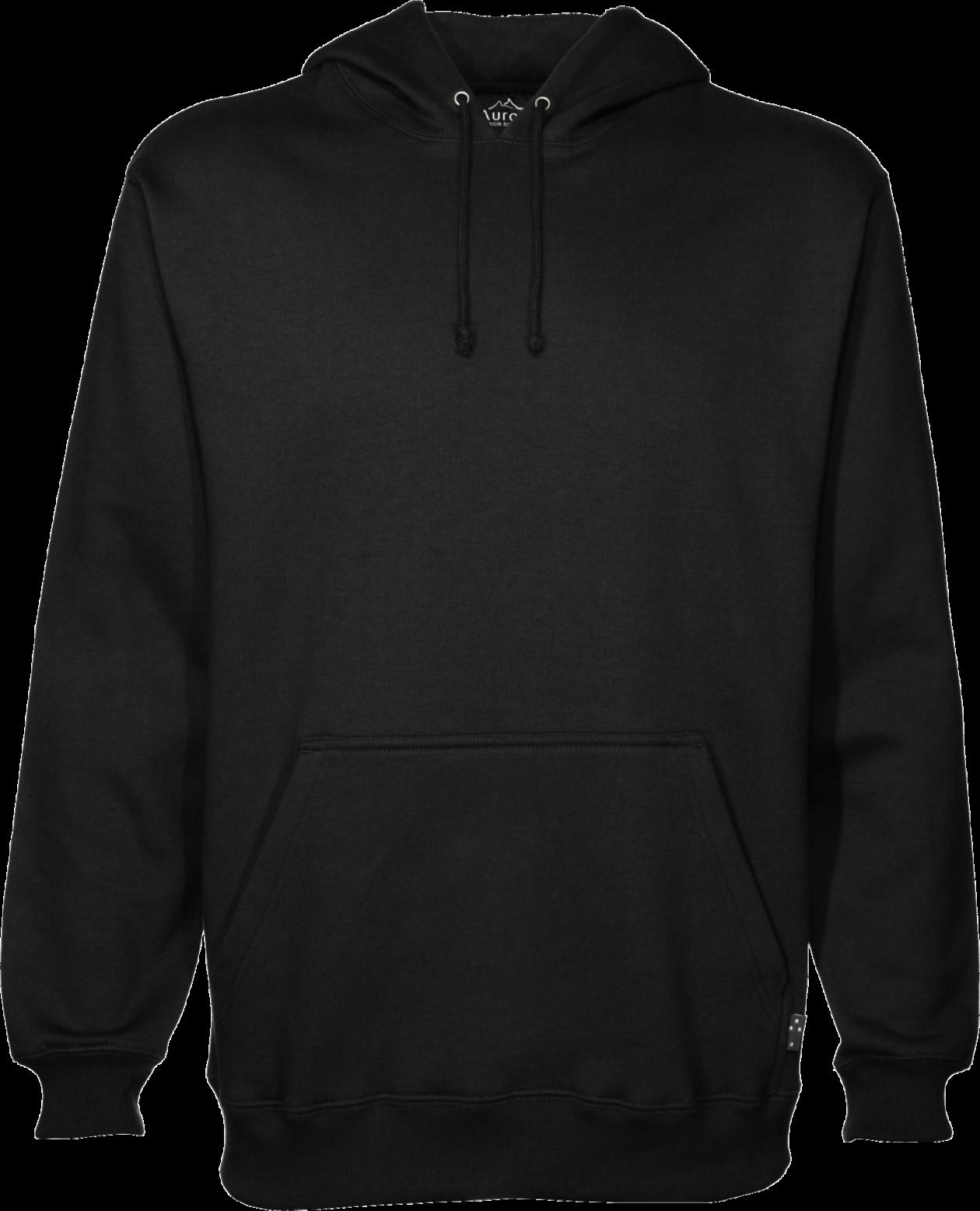 banner library stock transparent hoodie plain black #105909537