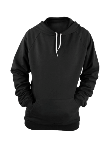image black and white library Custom pullover hoodies make. Transparent hoodie sleeve printed