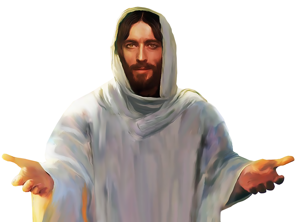 picture royalty free stock Transparent jesus. Christ png image purepng