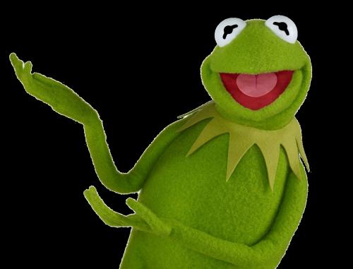 png download Kermit PNG Transparent Kermit