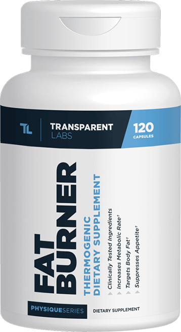 clipart royalty free download Transparent lean. Fat burning muscle essentials.