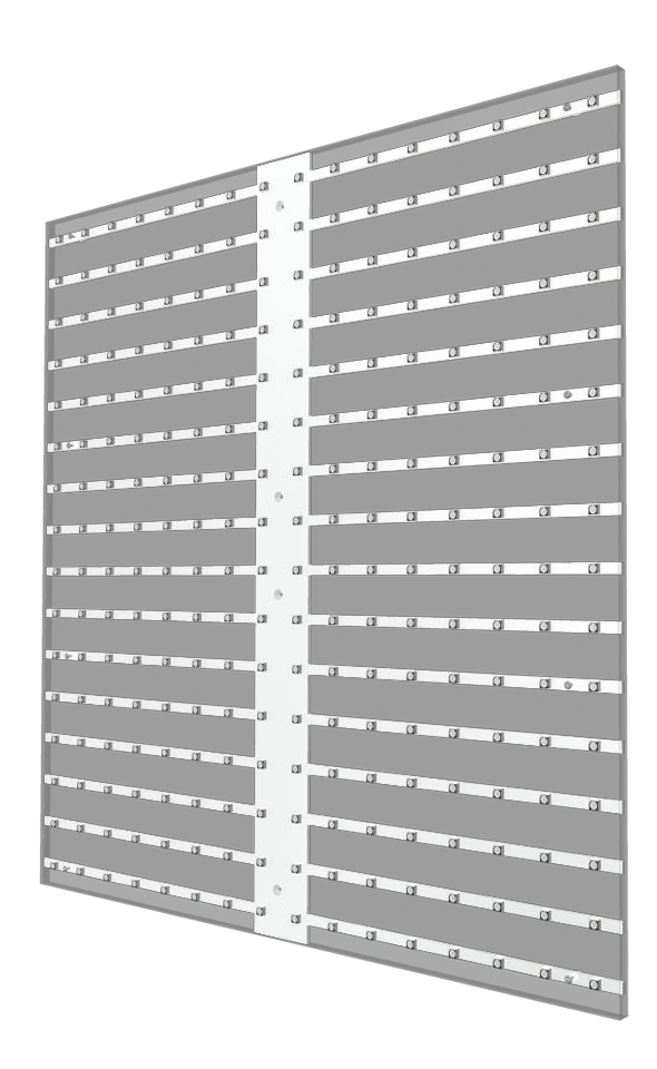 png royalty free Fresco LED Display Wall Products