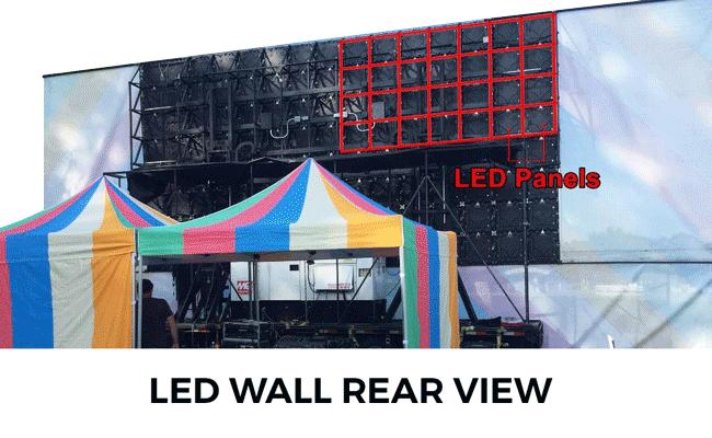 clip art free transparent led wall #106005707