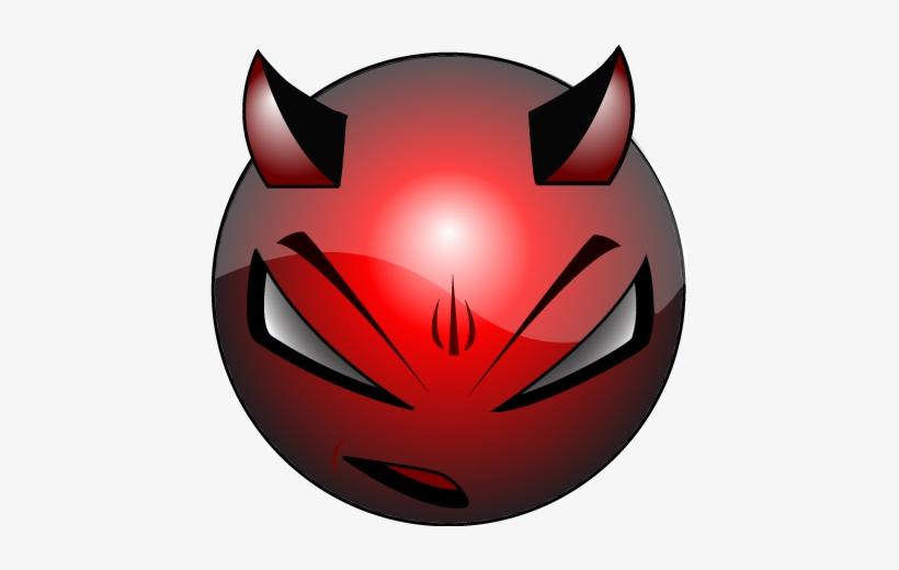 clip art freeuse download Transparent lion bmp. Devils face emblem ragnarok
