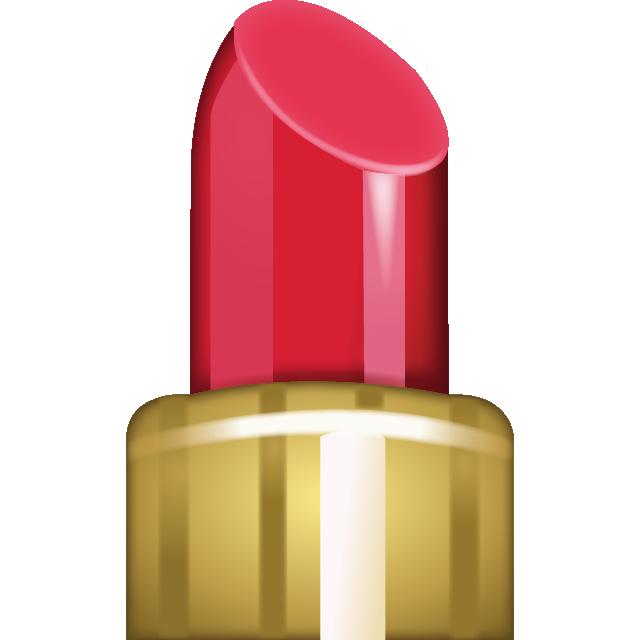 banner transparent download Download Lipstick Emoji Icon