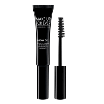 vector freeuse library Make Up For Ever Brow Gel