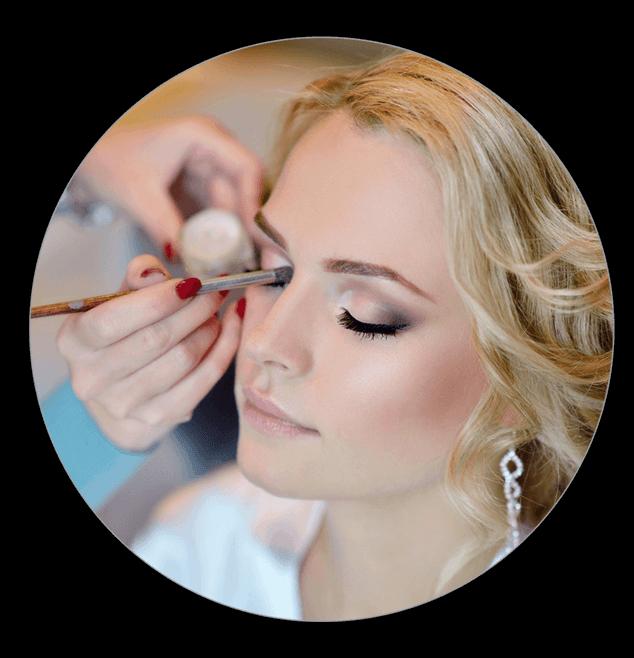 image library download transparent makeup hair #106019385
