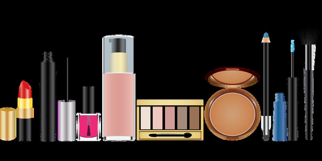 jpg library download transparent makeup high end #106025846