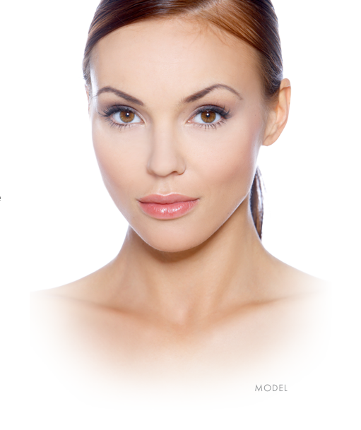 jpg stock Makeup model png