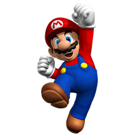 clipart royalty free stock Download Mario Free PNG photo images and clipart