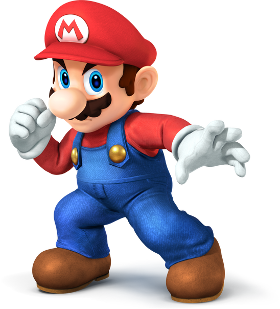 clip art royalty free library Based png image purepng. Transparent mario background