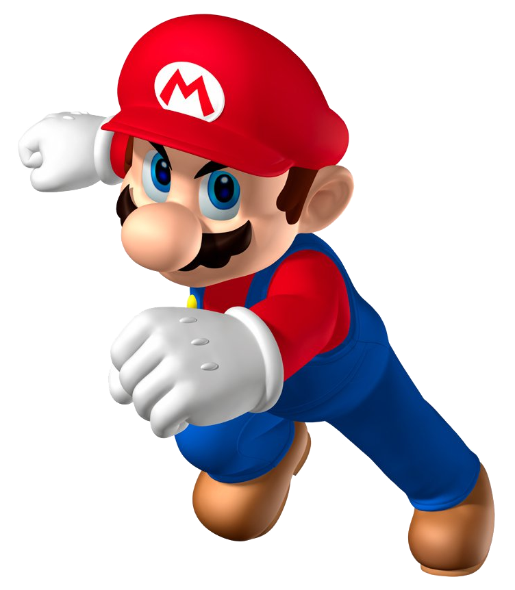 jpg free download transparent mario clear background #106061727