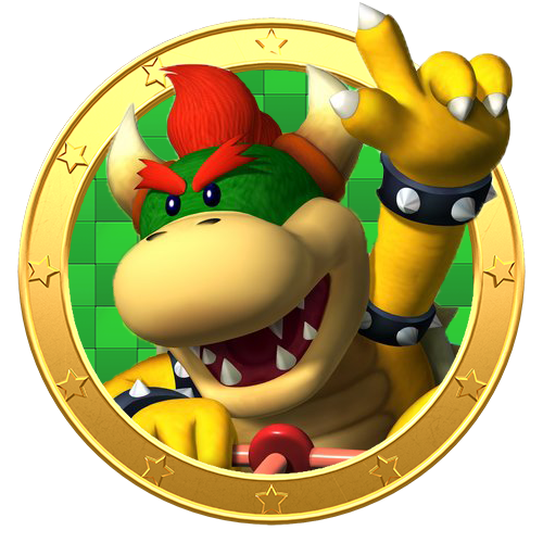 graphic transparent download Koopa Kid