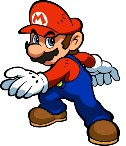 png transparent download transparent mario mad #106071297