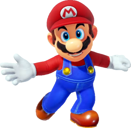 banner freeuse download Transparent mario odyssey. Super by figyalova on