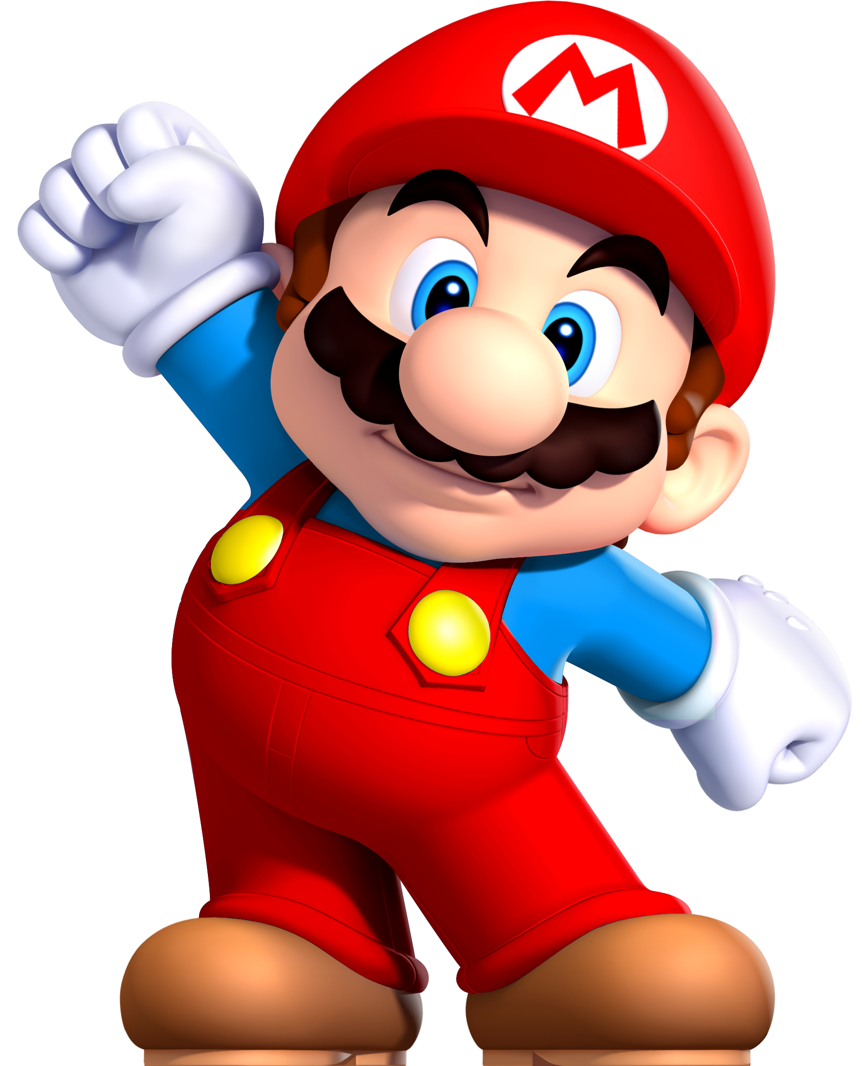 graphic free stock transparent mario old school #106064650