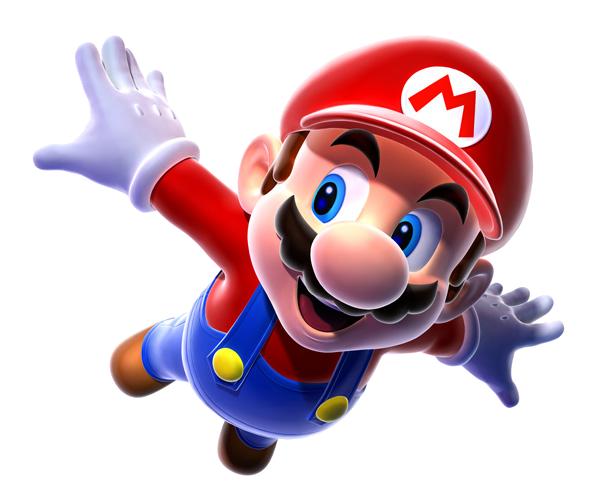 clip free download Super Mario