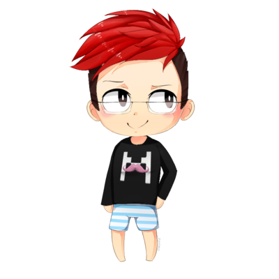 clipart download Chibi Markiplier by okaces on DeviantArt