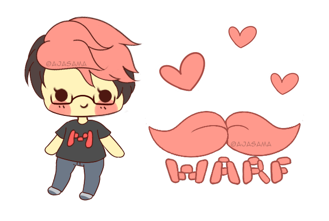 png Markiplier Stickers by AjaSama