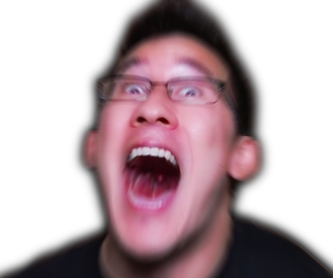 png transparent stock transparent markiplier face #106081902