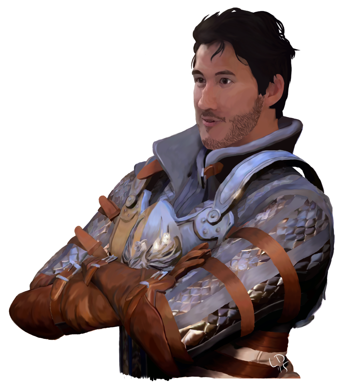 vector library download Grey Warden Markiplier
