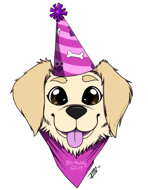 svg transparent download chica is best pupper