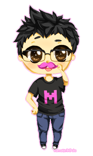 png free library Markiplier Fanart by xAmaiiJelli on DeviantArt