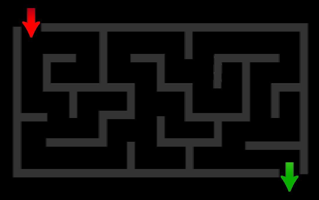 image freeuse Maze Game