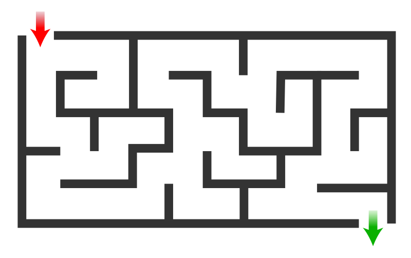 jpg free download transparent maze rectangular #117063957