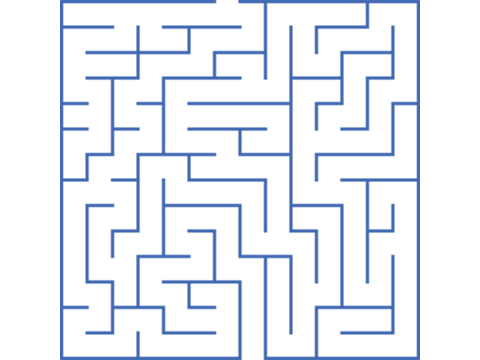 graphic transparent download Scratch Maze
