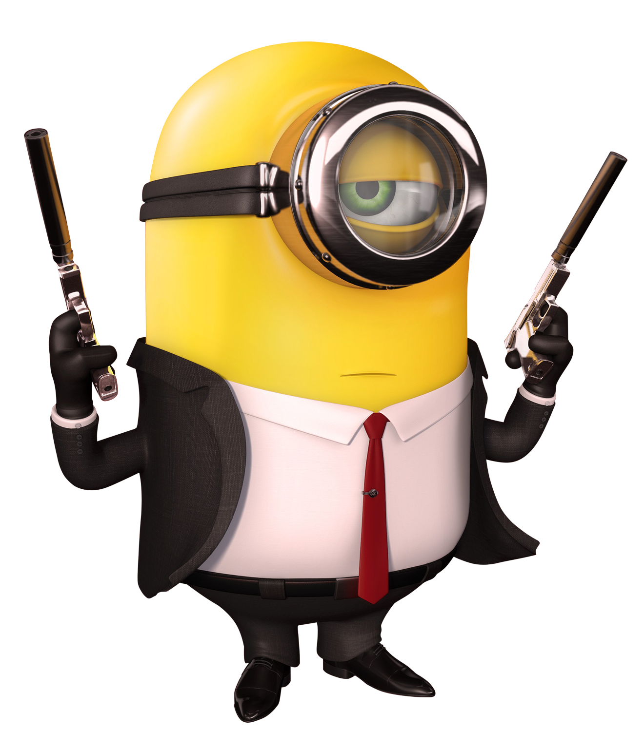 png Minions PNG images free download