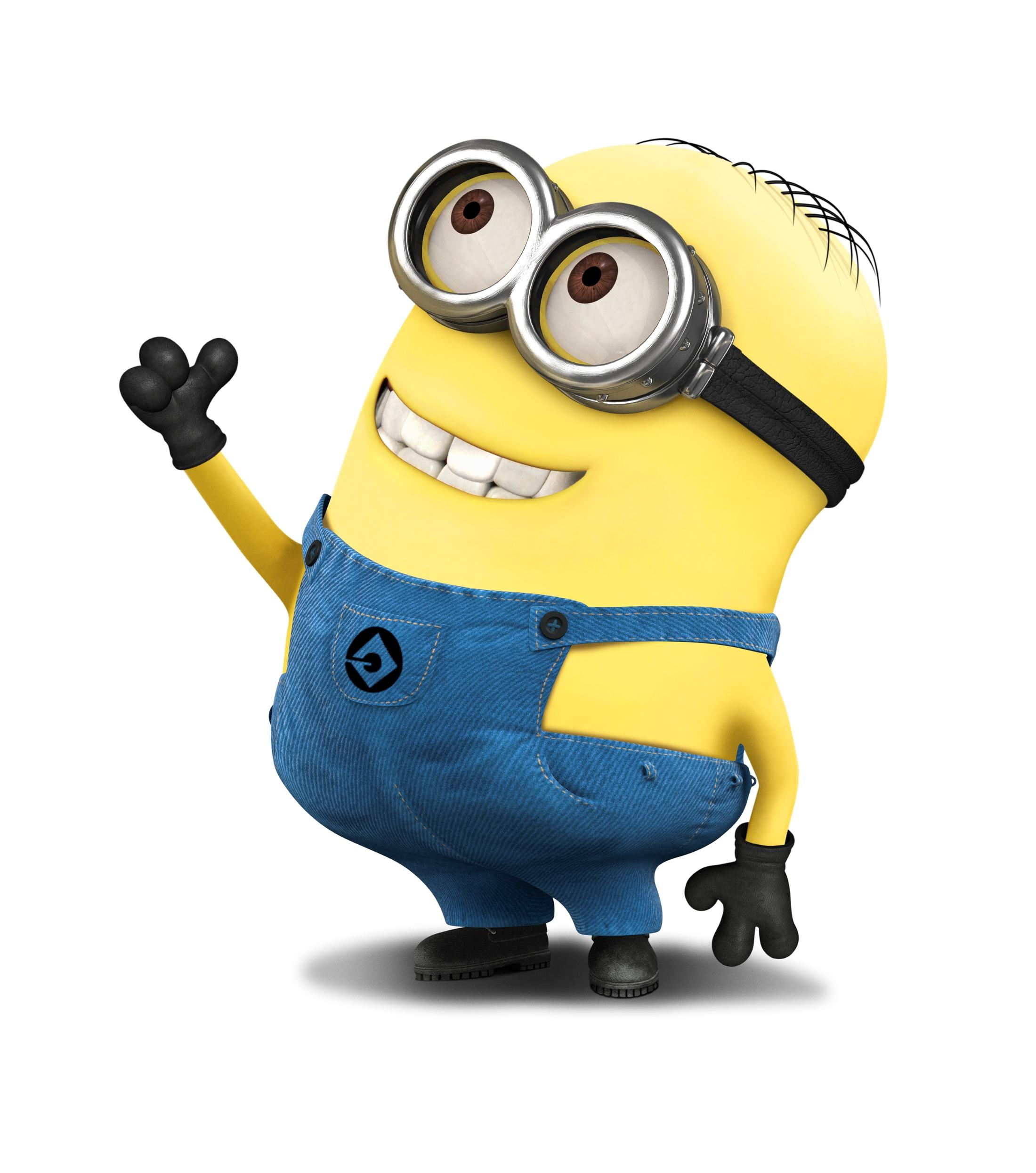 banner library library Minion Clipart