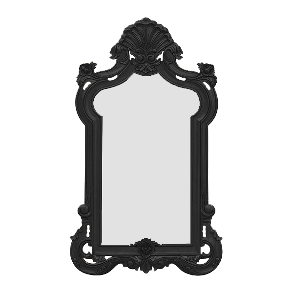 banner library Aphrodite Mirror