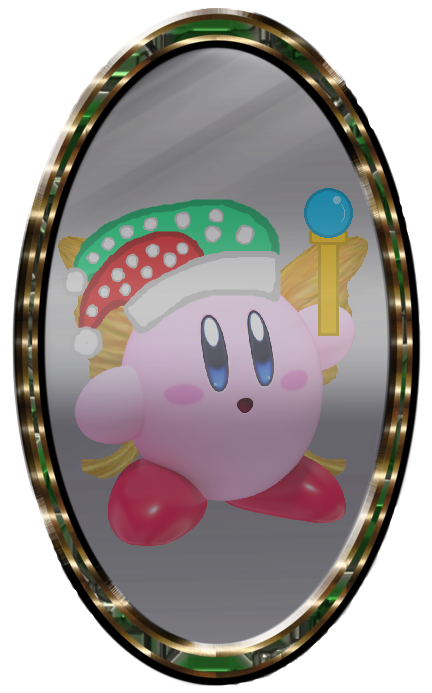 png library library Transparent mirrors fairytale. Kirby the magic mirror