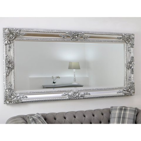 black and white stock transparent mirrors full body #106118000